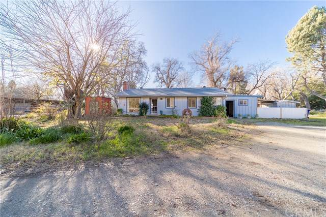24224 Oklahoma Avenue, Red Bluff, CA 96080 (#SN20002730) :: Sperry Residential Group