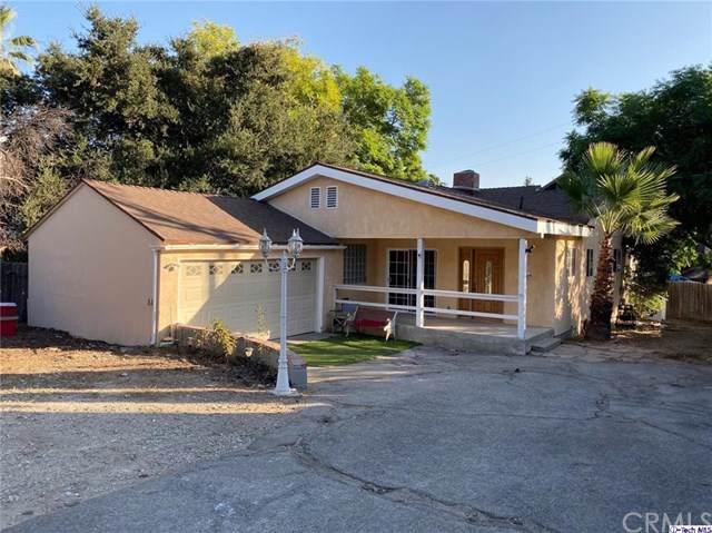 3254 Altura Avenue, La Crescenta, CA 91214 (#320000088) :: Team Tami