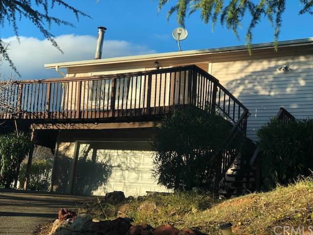 6890 Echo Drive, Kelseyville, CA 95451 (#LC20003748) :: Twiss Realty