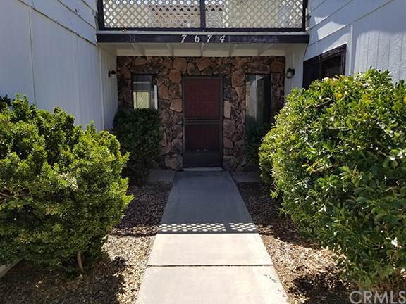 7674 Rockaway Avenue, Yucca Valley, CA 92284 (#JT20003710) :: Sperry Residential Group