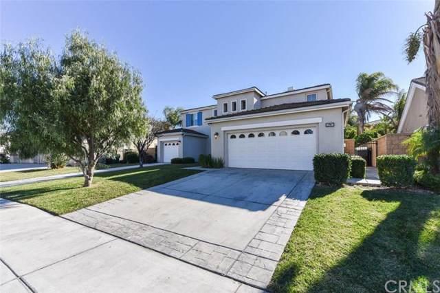 13907 San Aliso Court, Eastvale, CA 92880 (#OC20003687) :: Team Tami