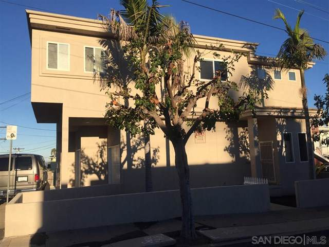 2030 Froude St, San Diego, CA 92107 (#200001085) :: Twiss Realty