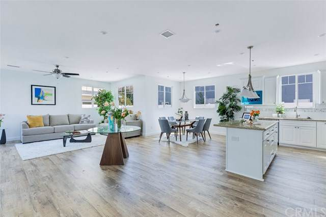 166 Rochester St A & B, Costa Mesa, CA 92627 (#OC20002451) :: Allison James Estates and Homes