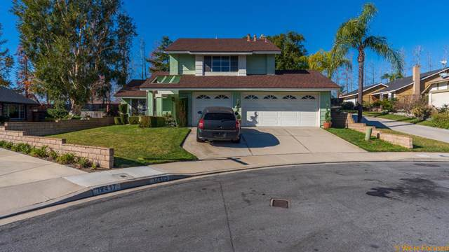 12405 Silk Oak Court, Rancho Cucamonga, CA 91739 (#219036325PS) :: Mainstreet Realtors®
