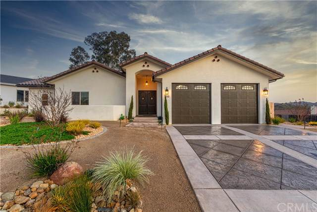3510 Lakeside Village Drive, Paso Robles, CA 93446 (#NS20003696) :: RE/MAX Parkside Real Estate