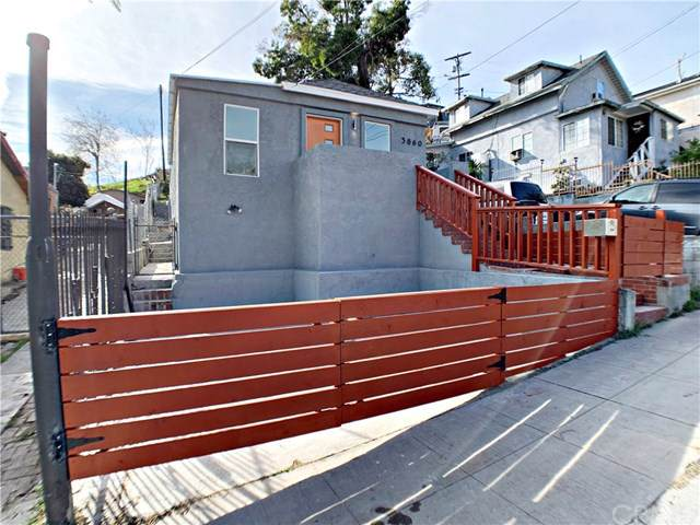 3860 Duke Street, Los Angeles (City), CA 90031 (#CV20003404) :: Sperry Residential Group