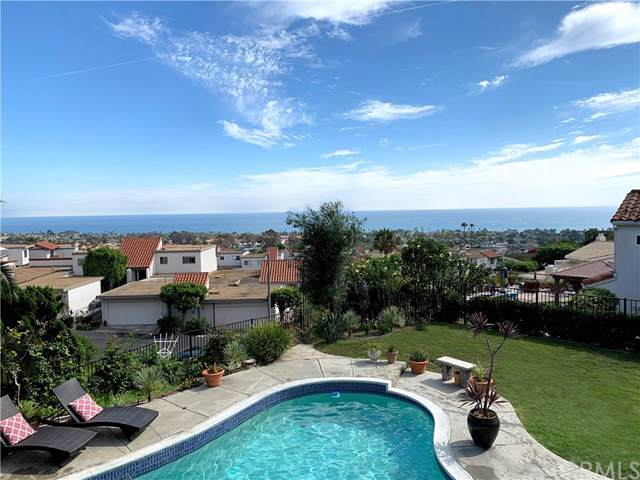 3815 Via Manzana, San Clemente, CA 92673 (#OC20003922) :: J1 Realty Group