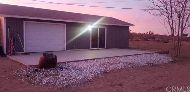 11471 Del Rosa Road, Phelan, CA 92371 (#CV20003693) :: RE/MAX Estate Properties