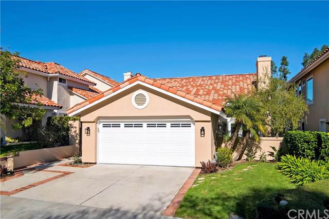 9 Tierra Vista, Laguna Hills, CA 92653 (#OC20003691) :: Berkshire Hathaway Home Services California Properties