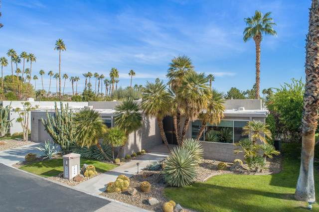 1419 Tamarisk West Street, Rancho Mirage, CA 92270 (#219036338DA) :: Twiss Realty