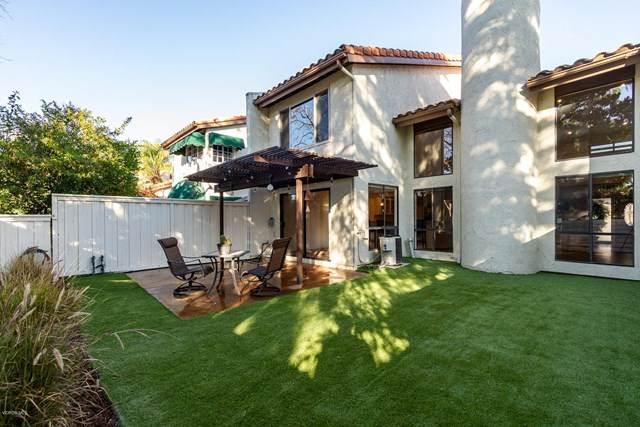763 Shadow Lake Drive, Thousand Oaks, CA 91360 (#220000197) :: A|G Amaya Group Real Estate