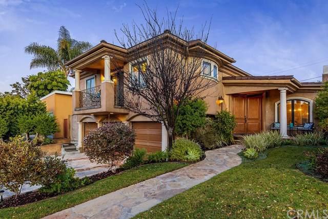 309 Calle De Andalucia, Redondo Beach, CA 90277 (#PV20003066) :: Twiss Realty