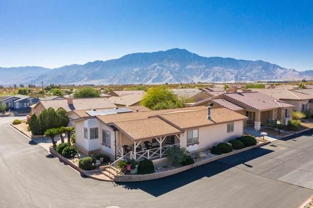 65565 Acoma Avenue #75, Desert Hot Springs, CA 92240 (#219036346DA) :: Apple Financial Network, Inc.