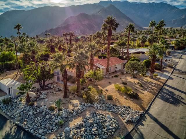 2475 Via Monte Vista, Palm Springs, CA 92262 (#219036344PS) :: RE/MAX Masters