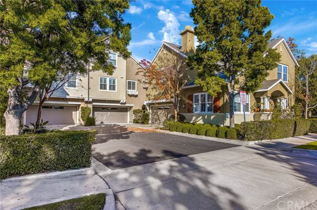 43 Visalia, Irvine, CA 92602 (#OC20000685) :: Case Realty Group