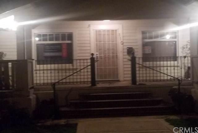 110 S C Street, Oxnard, CA 93030 (#TR20003947) :: RE/MAX Parkside Real Estate