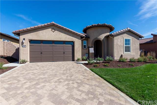 1607 Eucalyptus Road #1049, Nipomo, CA 93444 (#PI20004310) :: Provident Real Estate