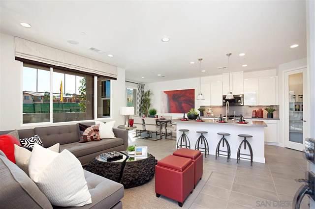 3128 Ceja Place Lot 55, Carlsbad, CA 92010 (#200001212) :: eXp Realty of California Inc.