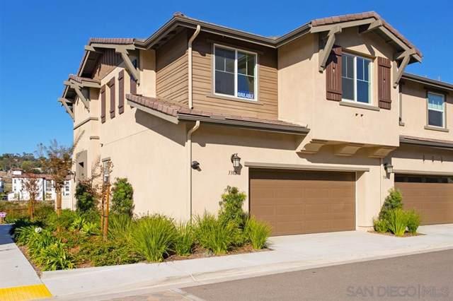 3382 Campo Azul Court Lot 21, Carlsbad, CA 92010 (#200001211) :: eXp Realty of California Inc.