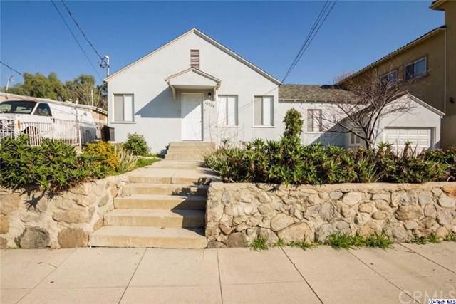 10220 Fernglen Avenue, Tujunga, CA 91042 (#320000094) :: Allison James Estates and Homes