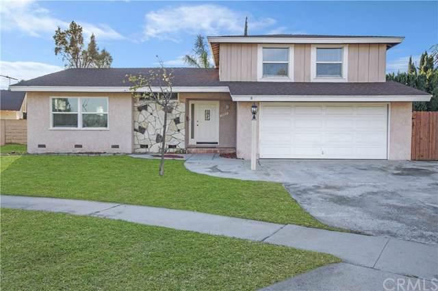 7803 Kelvin Avenue, Canoga Park, CA 91306 (#OC20004214) :: J1 Realty Group