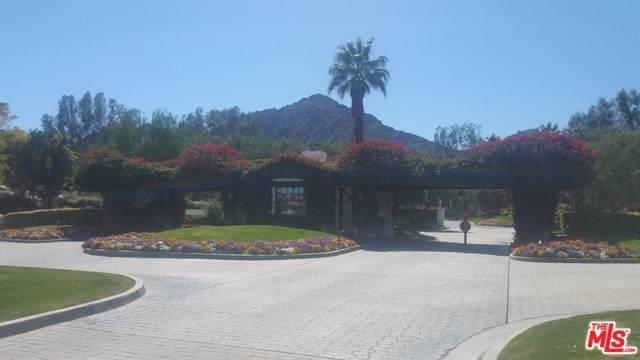 0 Del Gato, La Quinta, CA 92253 (#20541498) :: J1 Realty Group
