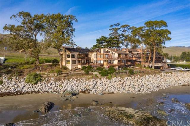 349 N Ocean Avenue B7, Cayucos, CA 93430 (#NS20003828) :: Allison James Estates and Homes