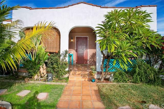2129 Mortimer Avenue, Huntington Park, CA 90255 (#BB20004262) :: Berkshire Hathaway Home Services California Properties