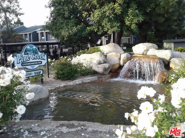 25327 Pine Creek Lane #147, Wilmington, CA 90744 (#20540502) :: Twiss Realty