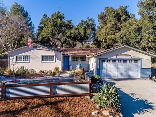 4698 Viscano Avenue, Atascadero, CA 93422 (#NS20004429) :: RE/MAX Parkside Real Estate