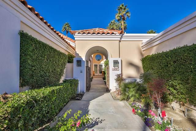 55687 Pinehurst, La Quinta, CA 92253 (#219036367DA) :: Cal American Realty