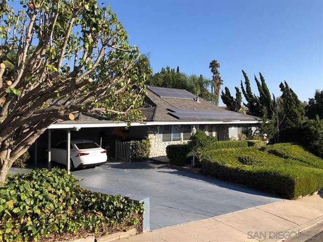 14969 Del Diablo Ln, San Diego, CA 92129 (#200001240) :: Sperry Residential Group