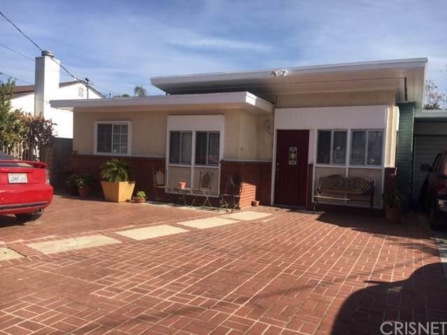 7538 Lindley Avenue, Reseda, CA 91335 (#SR20004480) :: J1 Realty Group