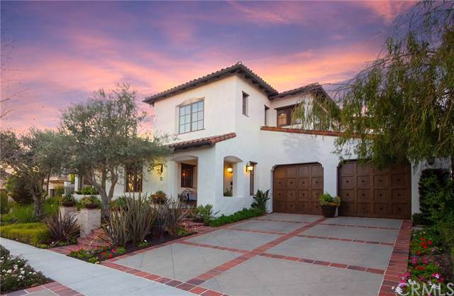 71 Bell Pasture Road, Ladera Ranch, CA 92694 (#OC20004456) :: Sperry Residential Group