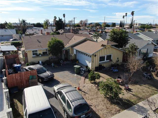 13100 Schoenborn Street, Sun Valley, CA 91352 (#SB20004384) :: J1 Realty Group