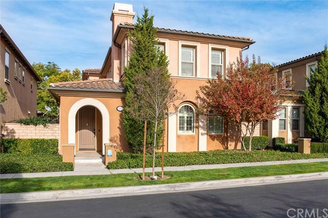 31 Twin Gables, Irvine, CA 92620 (#PW20004560) :: Case Realty Group