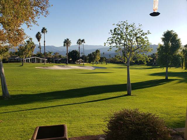 73450 Country Club Drive #294, Palm Desert, CA 92260 (#219036380PS) :: Twiss Realty
