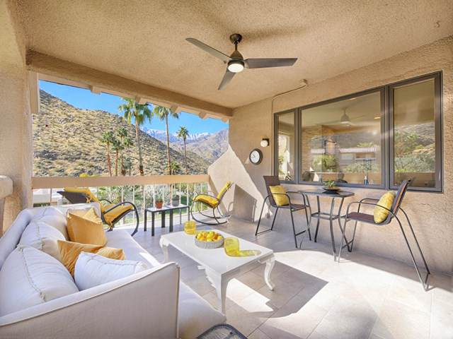 3699 Andreas Hills Dr, Palm Springs, CA 92264 (#219036383PS) :: eXp Realty of California Inc.
