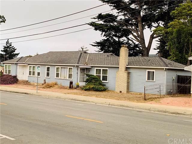 745 Harbor Street, Morro Bay, CA 93442 (#NS20003332) :: Team Tami