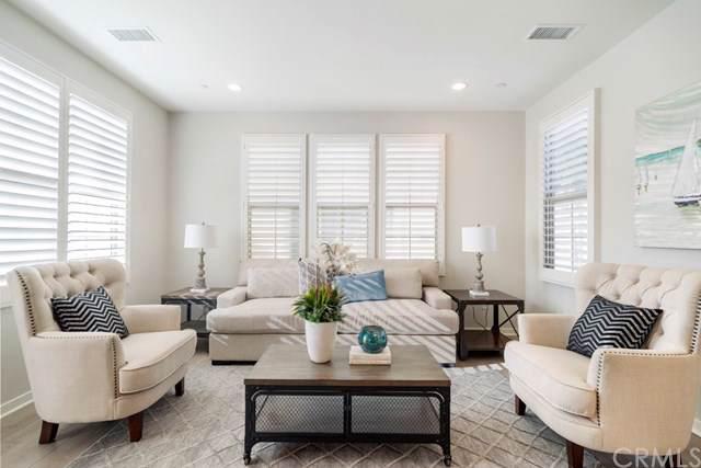 90 Tallowood, Irvine, CA 92620 (#OC20003750) :: Allison James Estates and Homes