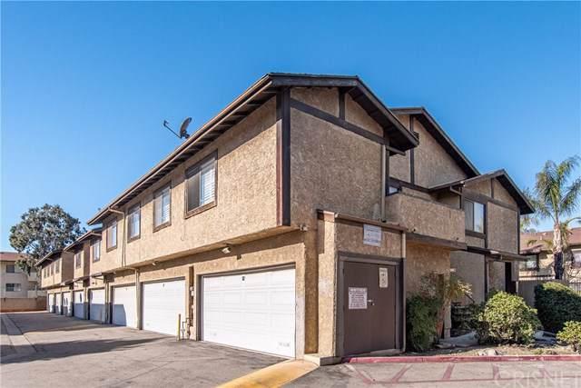 8601 Sunland Boulevard #25, Sun Valley, CA 91352 (#SR20002090) :: J1 Realty Group