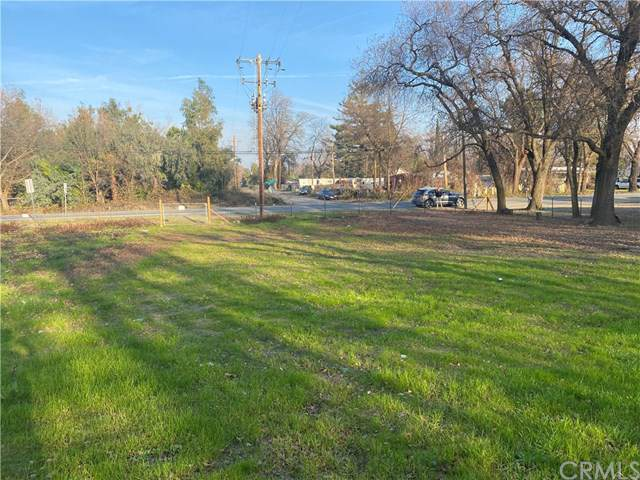 0 San Benito Lot 50 Road, Gerber, CA  (#SN20002765) :: The Laffins Real Estate Team
