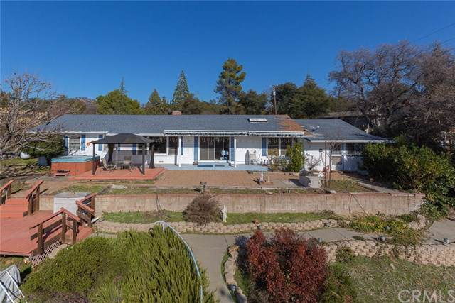 5123 Mueller Road, Mariposa, CA 95338 (#MP20003761) :: Sperry Residential Group