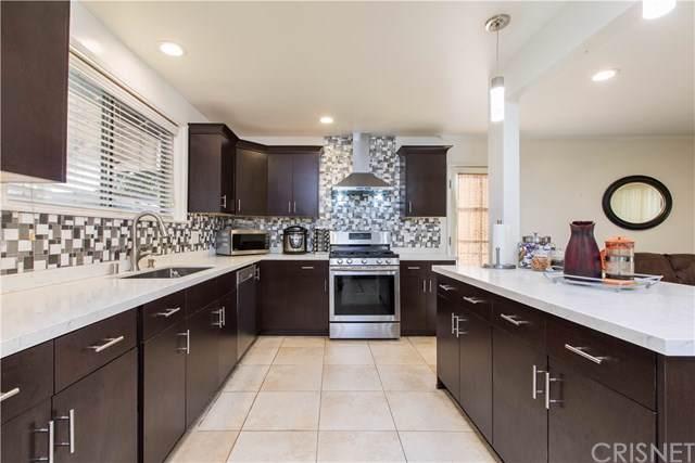 6501 Kenwater, West Hills, CA 91307 (#SR20004138) :: RE/MAX Estate Properties