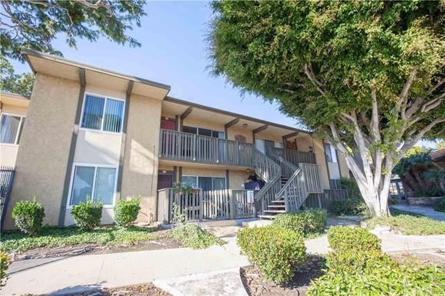 1119 Sepulveda Boulevard H202, Torrance, CA 90502 (#SB20003554) :: RE/MAX Estate Properties