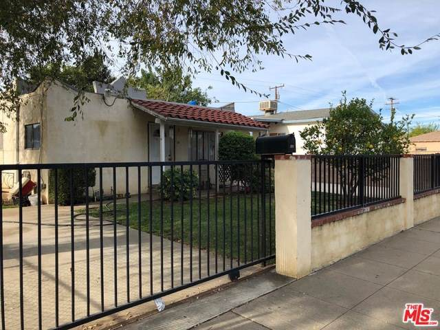 622 Mott Street, San Fernando, CA 91340 (#20539946) :: The Brad Korb Real Estate Group