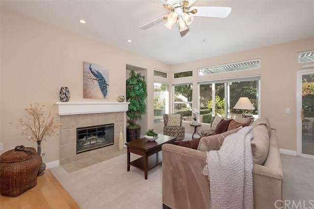 28919 Paseo Sabatini, Mission Viejo, CA 92692 (#OC20004768) :: Legacy 15 Real Estate Brokers