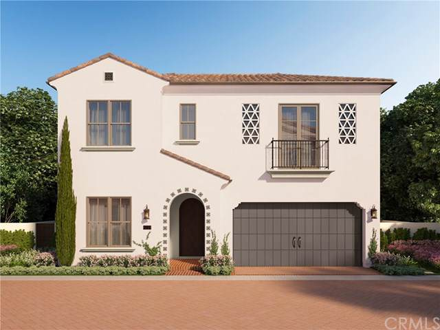 134 Trumpet Flower #147, Irvine, CA 92618 (#NP20004866) :: Case Realty Group