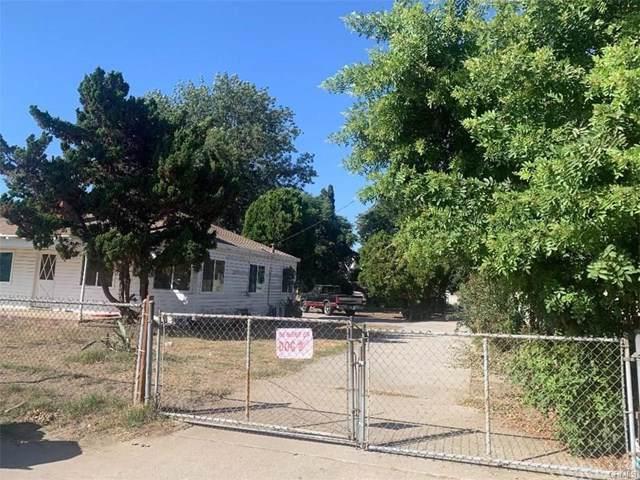 2429 Central Avenue, South El Monte, CA 91733 (#AR20004862) :: Crudo & Associates