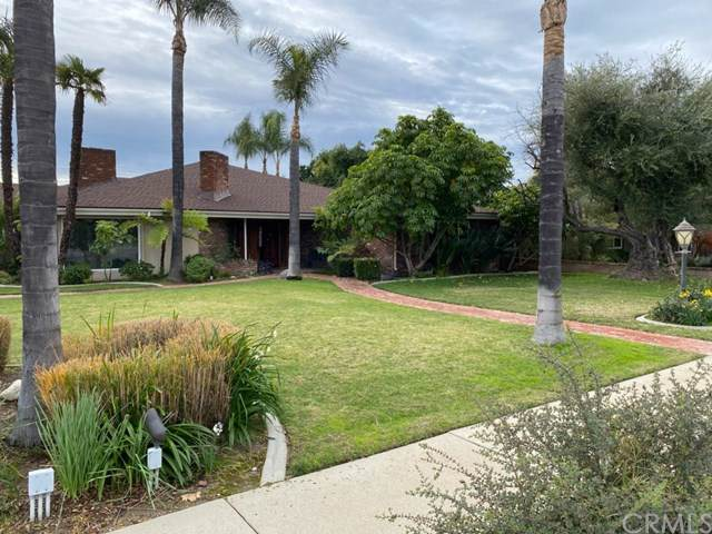 314 Teasdale Drive, Claremont, CA 91711 (#BB19285255) :: Cal American Realty